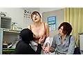 乳首いじりが日常生活に溶け込んだ世界で、いじられているこ...sample7