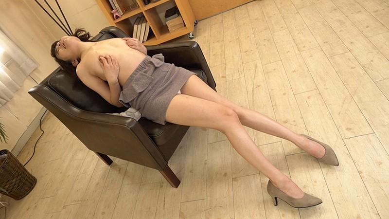 乳首敏感モンスター 挿入不要!? 乳首だけでもイキ狂う変態女 桜田みつ葉 2