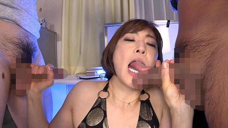 長〜いエロ舌フェラ ベストセレクション チン舐め大好き美女11人 5時間 画像8