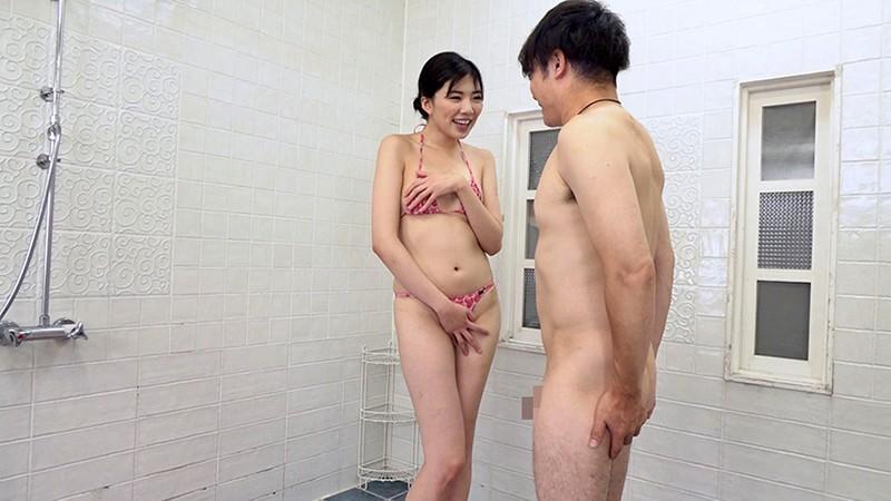 素人娘 初めての「チ○ポ洗い」アルバイト4 7枚目