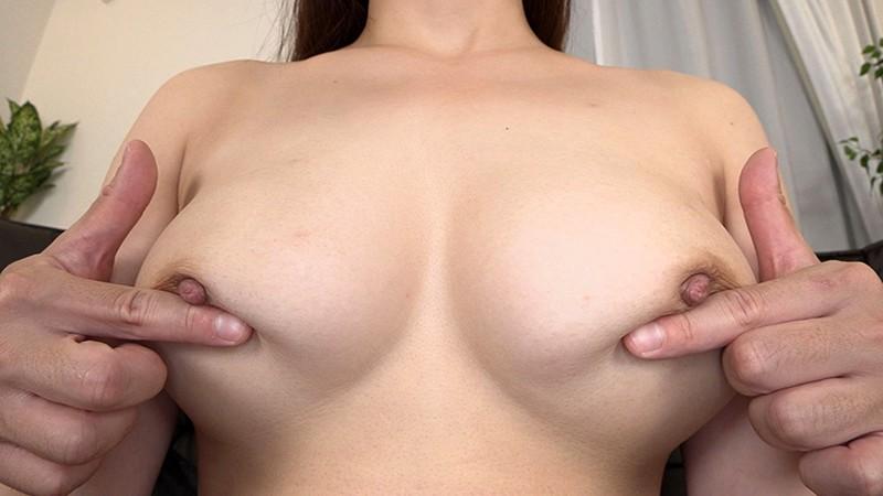 乳首をいじられて勃起しちゃった素人娘 35