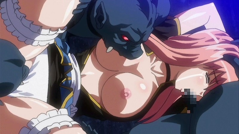 姫騎士オリヴィア Complete Edition 2