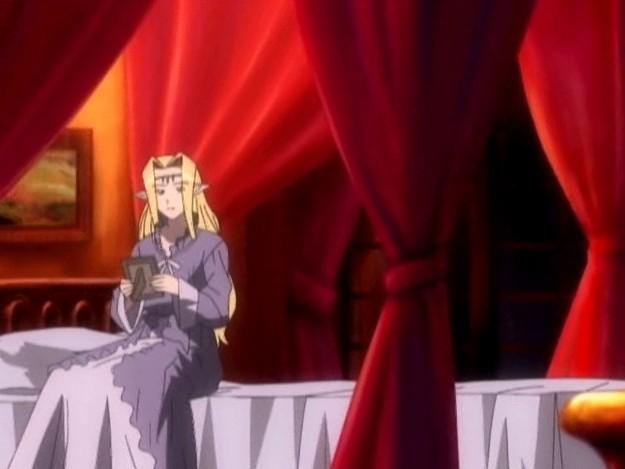 姫騎士アンジェリカ 第1夜 復讐されるプリンセス12