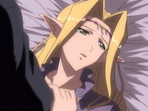 姫騎士アンジェリカ 第1夜 復讐されるプリンセス13
