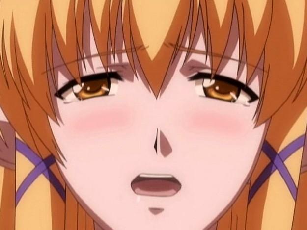 姫騎士アンジェリカ 第1夜 復讐されるプリンセス2