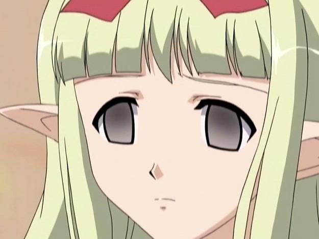 姫騎士アンジェリカ 第1夜 復讐されるプリンセス 5