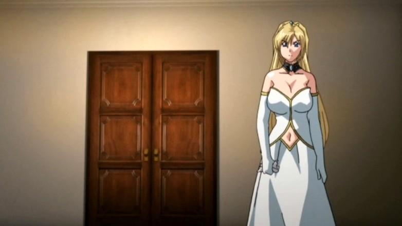 姫奴● 第一幕 双子の麗姫を襲う魔調教の宴 画像16