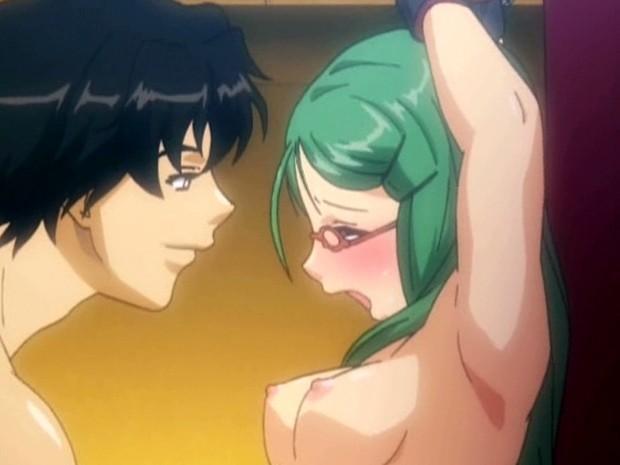 愛のカタチ scene2 4