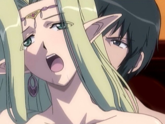 姫騎士アンジェリカ 第2夜 復讐のセラフィーナ1