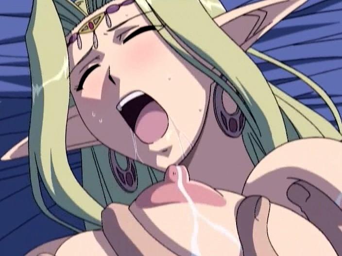 姫騎士アンジェリカ 第2夜 復讐のセラフィーナ3