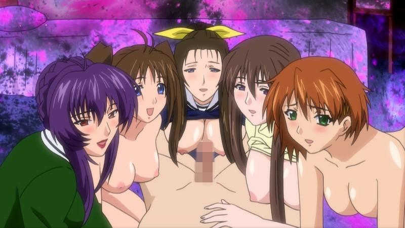 「催●術 2nd version-2〜幻想と淫欲の領域に〜」の画像