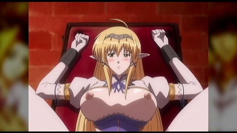 姫騎士アンジェリカ Complete Edition 1