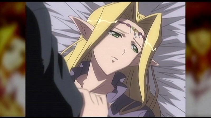 姫騎士アンジェリカ Complete Edition 5