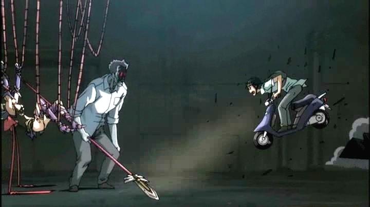「魔法少女アイ参 VOL.1 魔法少女再臨」の画像