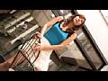 隣の奥さんは犯され願望のある自慰好きな美脚妻 高坂保奈美のサンプル画像1