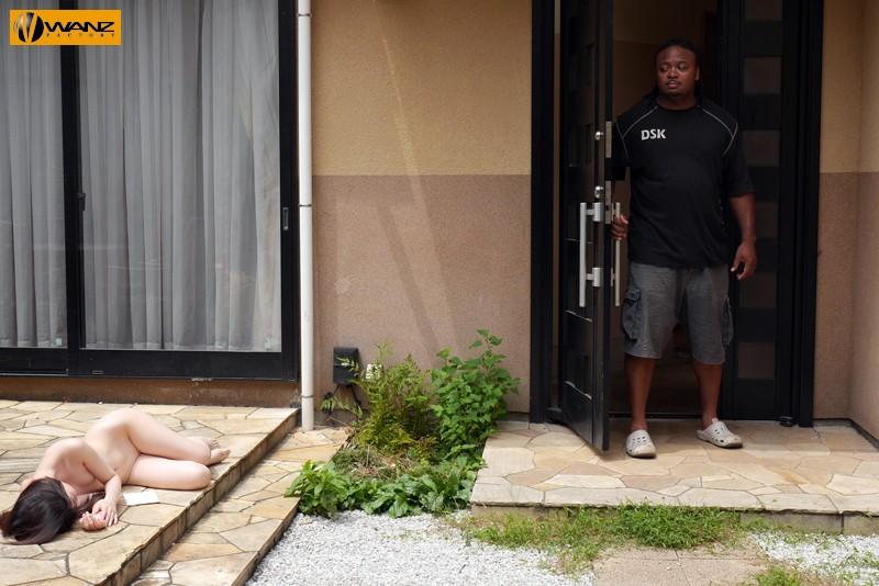 デカマラ黒人とつるぺた少女 さら|無料エロ画像2