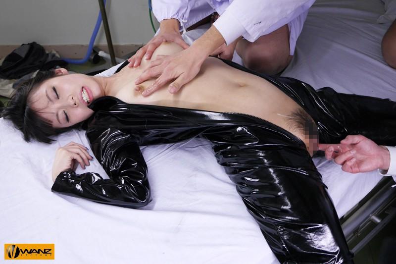 【中出し】 美人潜入捜査官 川菜美鈴 キャプチャー画像 6枚目