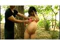 臨月妊婦の露出青姦セックス 香坂美鈴