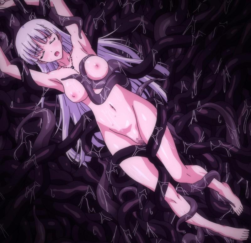 PANDRA-白き欲望 黒の希望-II THE ANIMATION11