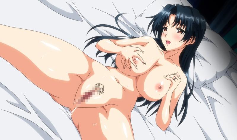 妻みぐい3 THE ANIMATION
