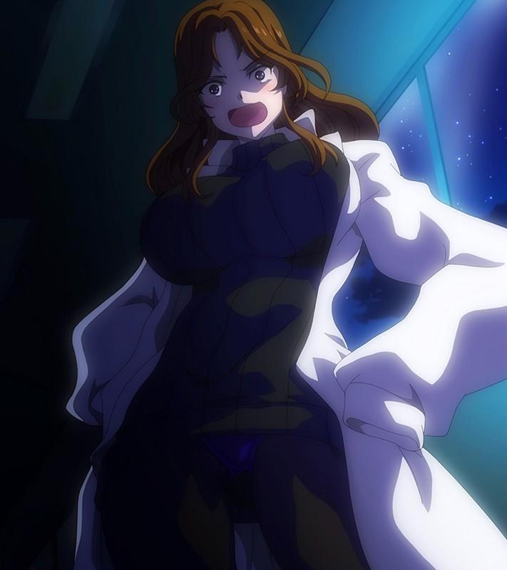 搾精病棟 THE ANIMATION 〜タチバナ編〜1