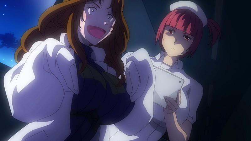 搾精病棟 THE ANIMATION 〜タチバナ編〜3