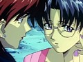 YU-NO 第1幕 「誘惑する事象たち」 1