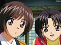 続・恋姫 K・O・I・H・I・M・E 第1章 「里の巻」12