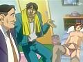 鬼作 第四発「美人秘書は接待で追いこめ!」sample35