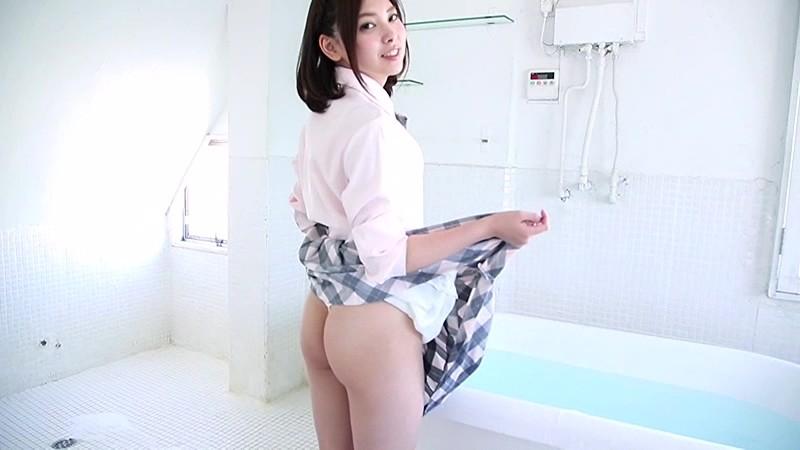 西田夏芽 「さよならの前に」 サンプル画像 1