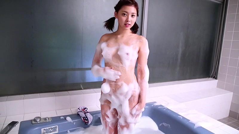 西田夏芽 「卒業~10thAnniversery~」 サンプル画像 15