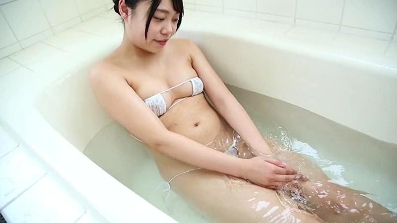 川栄ちはや 「シースルーラブ」 サンプル画像 15