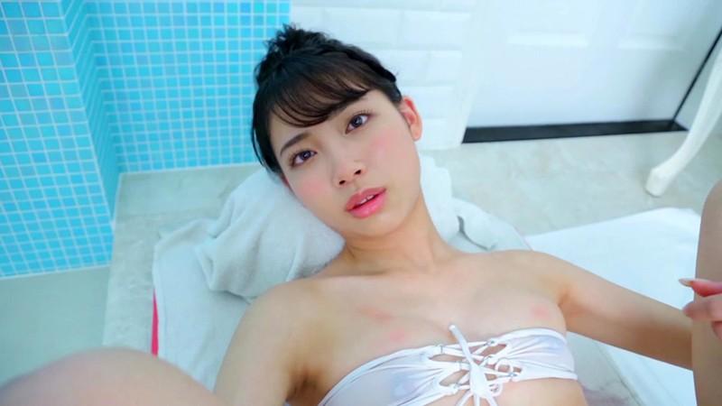 里見千春 恋のスキンシップ 画像20