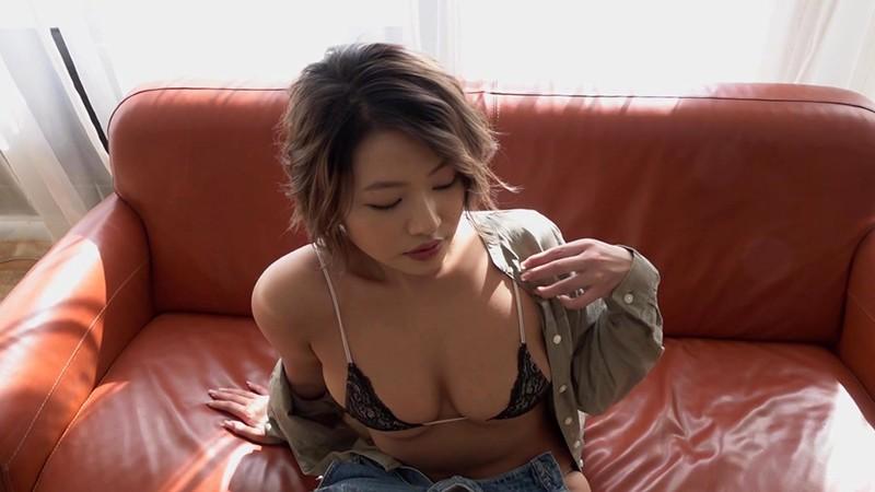 池田沙良 恵比寿で見つけたスケベな黒ギャル
