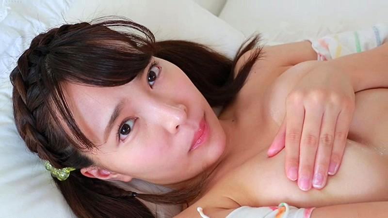 新井恵美 「癒しすぎるお天気キャスターデビュー」 サンプル画像 12