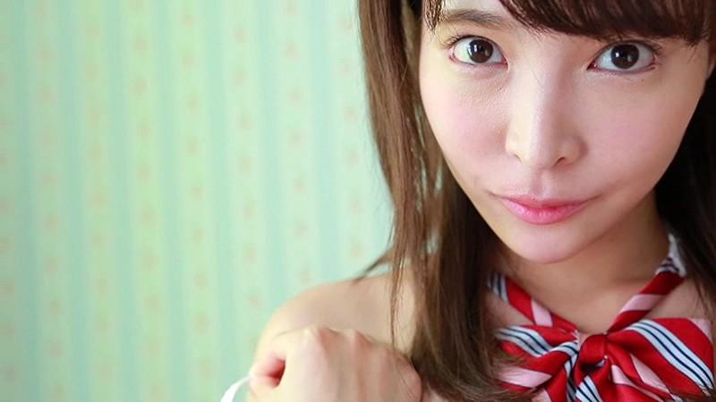 新井恵美 「癒しすぎるお天気キャスターデビュー」 サンプル画像 6