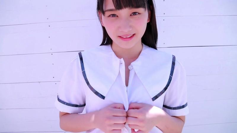 天羽成美 「キミ、10代、恋の予感」 サンプル画像 2