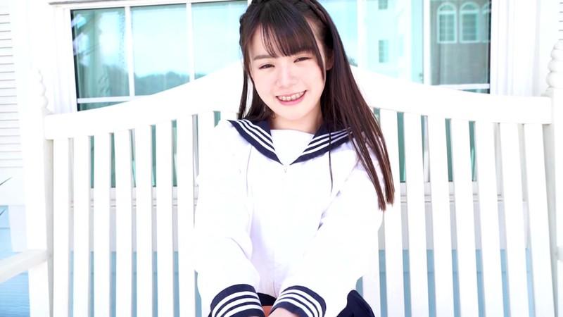 香取杏南 清純クロニクル 画像2