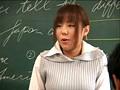 女教師・堕落sample1