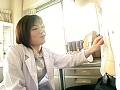 憧れの保健の先生 誘惑の健康診断sample3