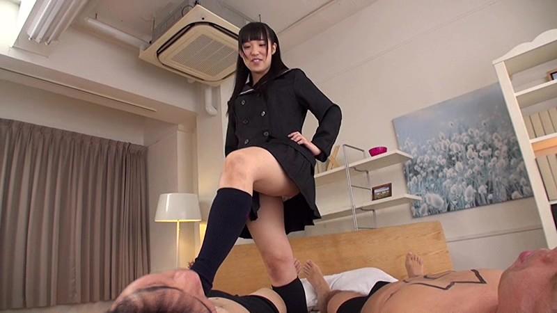 NEO痴女覚醒ドキュメント01〜乃亜ちゃん 栄川乃亜|無料エロ画像3
