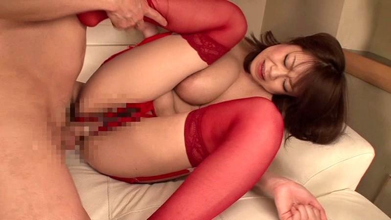 ミラクル爆乳 桜木莉愛 サンプル画像 20