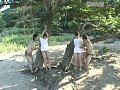 女4人のSEX天国 巨乳島 0