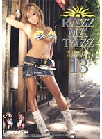 RAZZ-MA-TAZZ ラズマタズ 13 ダウンロード