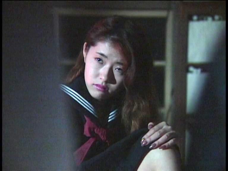 服従学園 血桜組参上 中川あきら20