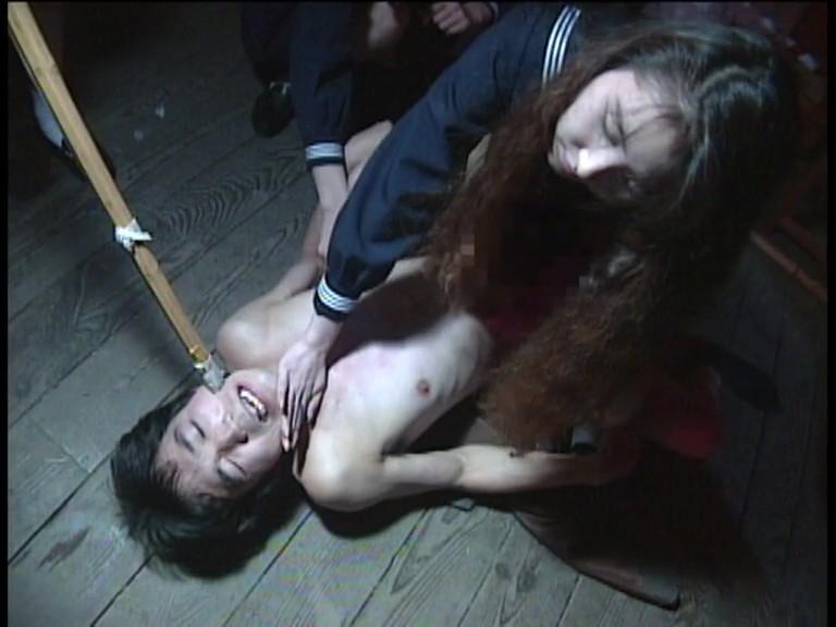 服従学園 血桜組参上 中川あきら4