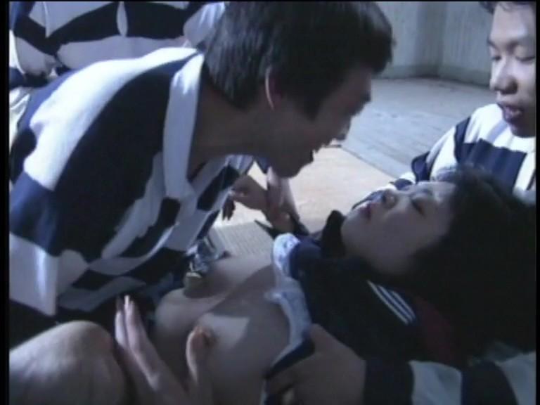 服従学園IV 血桜組二代目襲名6