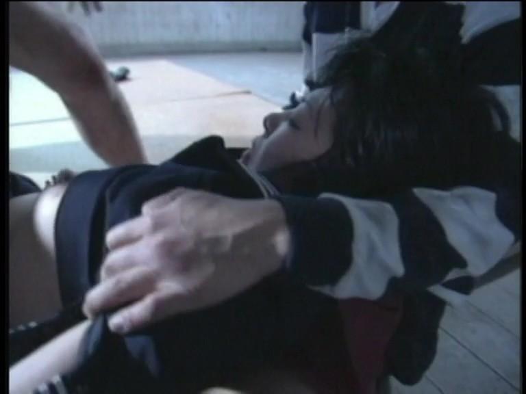服従学園IV 血桜組二代目襲名7