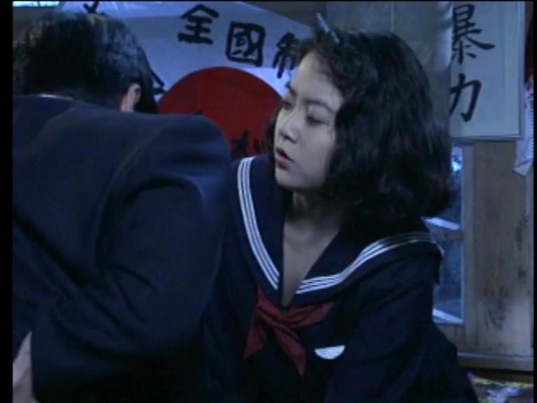 服従学園… 血桜組最終決戦1