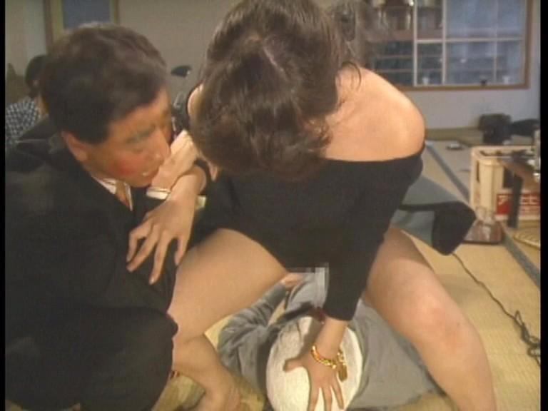 肛外暴力 液体編II 林由美香 画像3